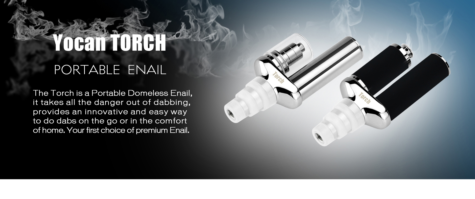 Order Yocan Torch Online