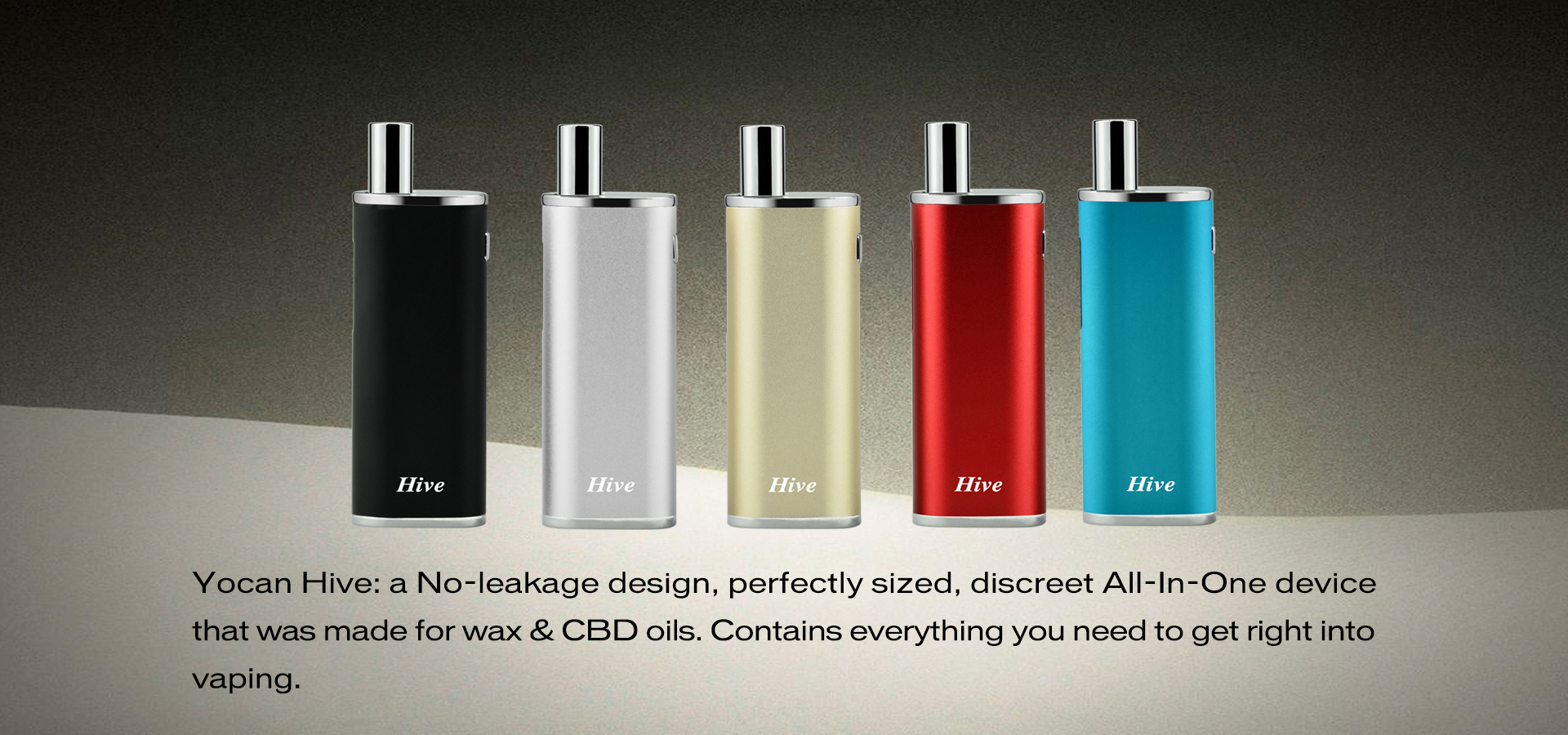 Order Yocan Hive Online
